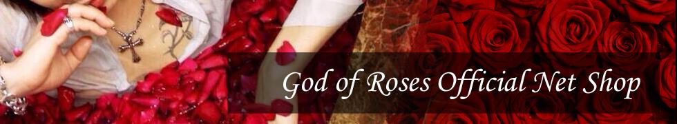 d83cdbbfeb8fc 8月8日(水) God of Roses   Benedetta マルイシティ横浜 2店舗同時OPEN